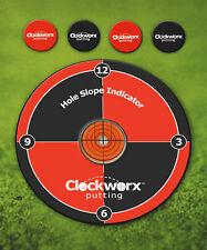 Clockworx Putting Hole Slope Indicator