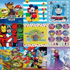 Disney Children's TV Celebrities Cotton Blend Home & Furniture