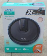 Anker Eufy RoboVac 25C WiFi Connected Robot Vacuum Cleaner - New