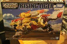 Zoids Wild - Rising Liger Zw36