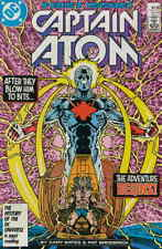 Captain Atom (DC) #1 VF/NM; DC | save on shipping - details inside