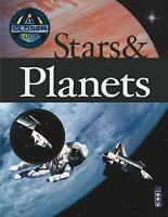 Stars & Planets by Margot Channing (Paperback, 2014)