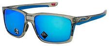 Gafas de sol Oakley mainlink XL OO9264-4261 Lente Gris de tinta | Prizm Zafiro