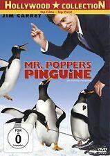 Mr. Poppers Pinguine von Mark S. Waters | DVD | Zustand gut