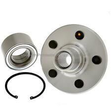 Wheel Hub Repair Kit Rear Quality-Built WH521000