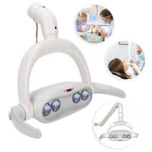 15W LED Treatment Lamp Dental LED schattenlos Op Lamp for Dentist 22MM