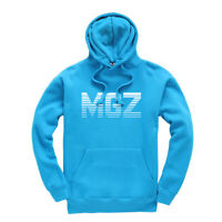 MGZ Morgz Inspired Kids Hoodie YouTube YouTuber Ages 3-13 (White Print)