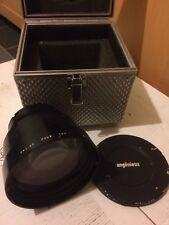 Vintage Angenieux 1.6x Lens Attachment For Film Tv Lenses Sony Arri