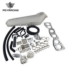 Intake Manifold For Toyota 93-98 SUPRA JZA80 2JZ/2JZGTE Aristo Cast Aluminum