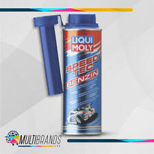 Liqui Moly 20234 Speed Tec Gasoline Additive 250ml/8.4oz Made in Germany 1 PACK