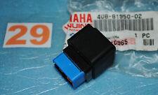 relais Yamaha 4U8-81950-02 XJ 600 900 S N YP 250 MAJESTY FZ 750 GTS 1000