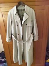 House of Fraser Exclusive Mac Trench Coat 14 Vintage