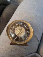 Westclox Baby Ben Repeater Bronse Alarm Clock