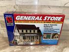 Life-Like Trains HO Scale General Store Kit #1351 New