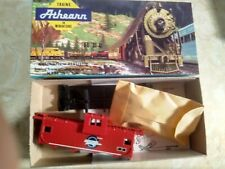 Athearn 5381 Wide Vision Caboose MP Missouri Pacific - NEW - HO Gauge