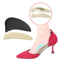 1Pair Sponge Arch Orthotic Support Insole Foot Plate Corrector Shoe Cushion  md