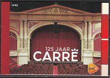 Nederland Prestigeboekje 42 125 jaar Theater Carré 2012