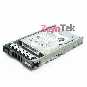 Dell 2TRM4 1.8TB 10K SAS 512e Hard Drive 2.5in 12GB/s