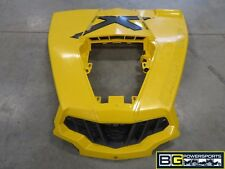 EB447 2011 CANAM COMMANDER 1000 X HOOD PANEL COVER