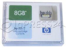HP Dds-2 Data Cartridge C5707A 9164-0514