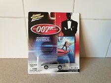 JOHNNY LIGHTNING - JAMES BOND 007 -  CORVETTE  - 1/64 SCALE MODEL 261-05