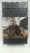 Hot Toys Terminator Salvation 1/6 Scale John Connor MMS95 Collector Edition