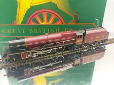 More details for hornby r2033 the royal scot train pack lms princess