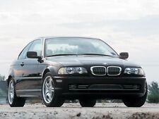 BMW 3 Series E46 1999-2005 Service Repair Manual
