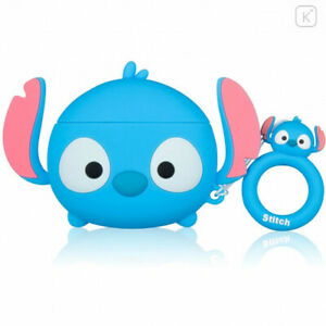 AirPods Cute 3D Cartoon Silicone Case cover Skin For Airpod PRO