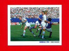 SUPERALBUM Gazzetta - Figurina-Sticker n. 178 - DINO BAGGIO - MONDIALI 1994 -New
