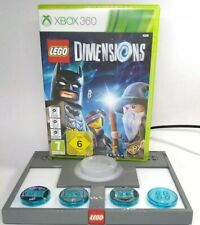 LEGO Dimensions Basic Starter Pack Xbox 360 Game, Portal Base & Tags