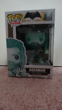 Aquaman Ocean Funko Pop Vinyl #87 DC Comics Batman vs Superman Dawn of Justice