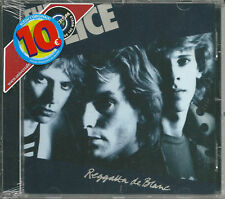 The Police. Regatta de Blanc (2003) CD NUOVO Walking On The Moon (video) Contac*