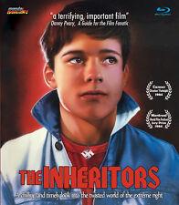 The Inheritors Blu-ray Mondo Macabro Walter Bannert 1983 German crime