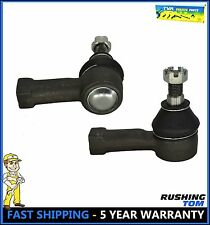 Mitsubishi 3000GT Van Dodge Stealth (2) Front Outer Tie Rod End Left & Right