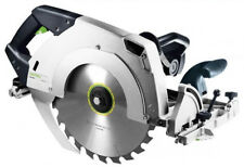 Festool sierra circular de mano HK 132 E #769531 hk132e 2.300w 230v