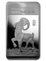 2015 Lunar Year of the Ram Mint Sealed 1/2 oz. Fine Silver Bar!!