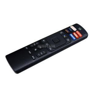 Generic Hisense ERF3A69 BT Smart TV Voice Control Remote