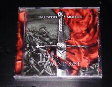 Saltatio Mortis chi vento SAET CD SPEDIZIONE VELOCE NUOVO & OVP