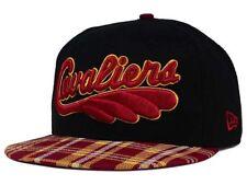 Cleveland Cavaliers NBA New Era 9FIFTY Men's Adjustable Snapback Cap Hat