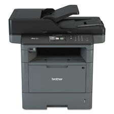 Brother MFC-L6800DW Wireless Monochrome All-in-One Laser Printer Copy/Fax/Print