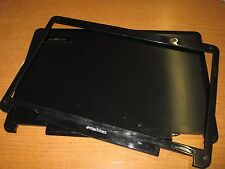 GENUINE!! eMACHINES E627-5279 E627 SERIES LCD BACK COVER FRONT BEZEL AP06R000C01