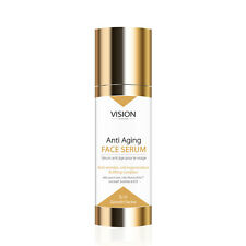 VISION SKINCARE SERUM-ADVANCED PROTECTION AGAINST IMPERFECTIONS AND IRRITATIONS