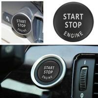 Start stop bouton du moteur couvercle de commutateur pour x5 E70 x6 E71 3 Series