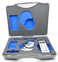 Portascanner Watertight Ultrasonic Watertight Integrity Tester Maritime IMI