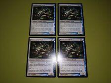 Hybrid Shadowmoor Mtg Magic Uncommon 1x x1 1 FOIL Mistmeadow Witch