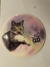 Dynamic Discs Dyemax Space Kitty (trespass)