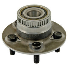 Wheel Bearing and Hub Assembly Rear Precision Automotive 512167