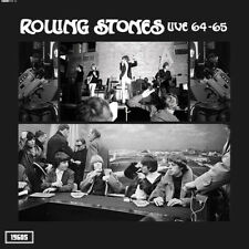 The Rolling Stones : Let the Airwaves Flow: Crossing the Atlantic - Volume 3