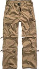 Pantaloni da uomo beige casual